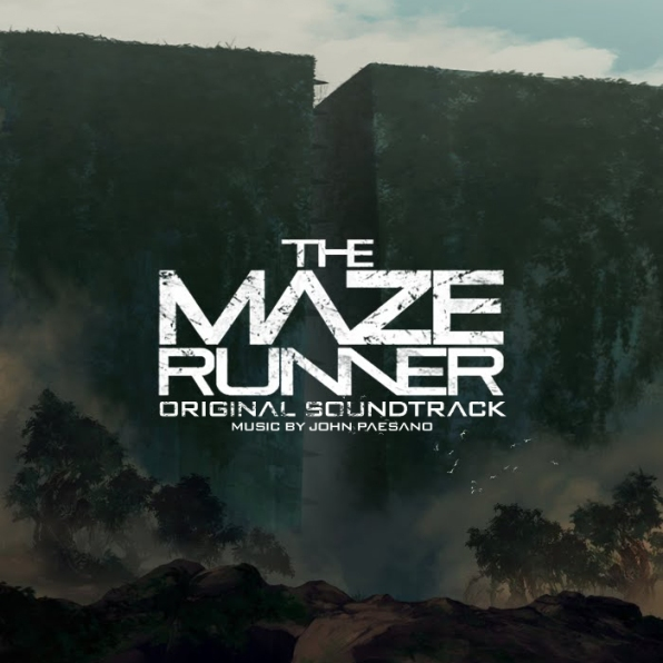 #4: The Maze Runner (Custom)