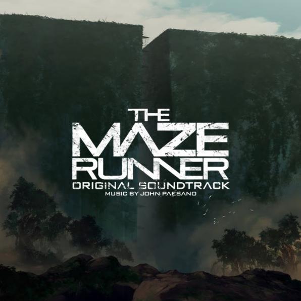 #4: The Maze Runner (Custom)