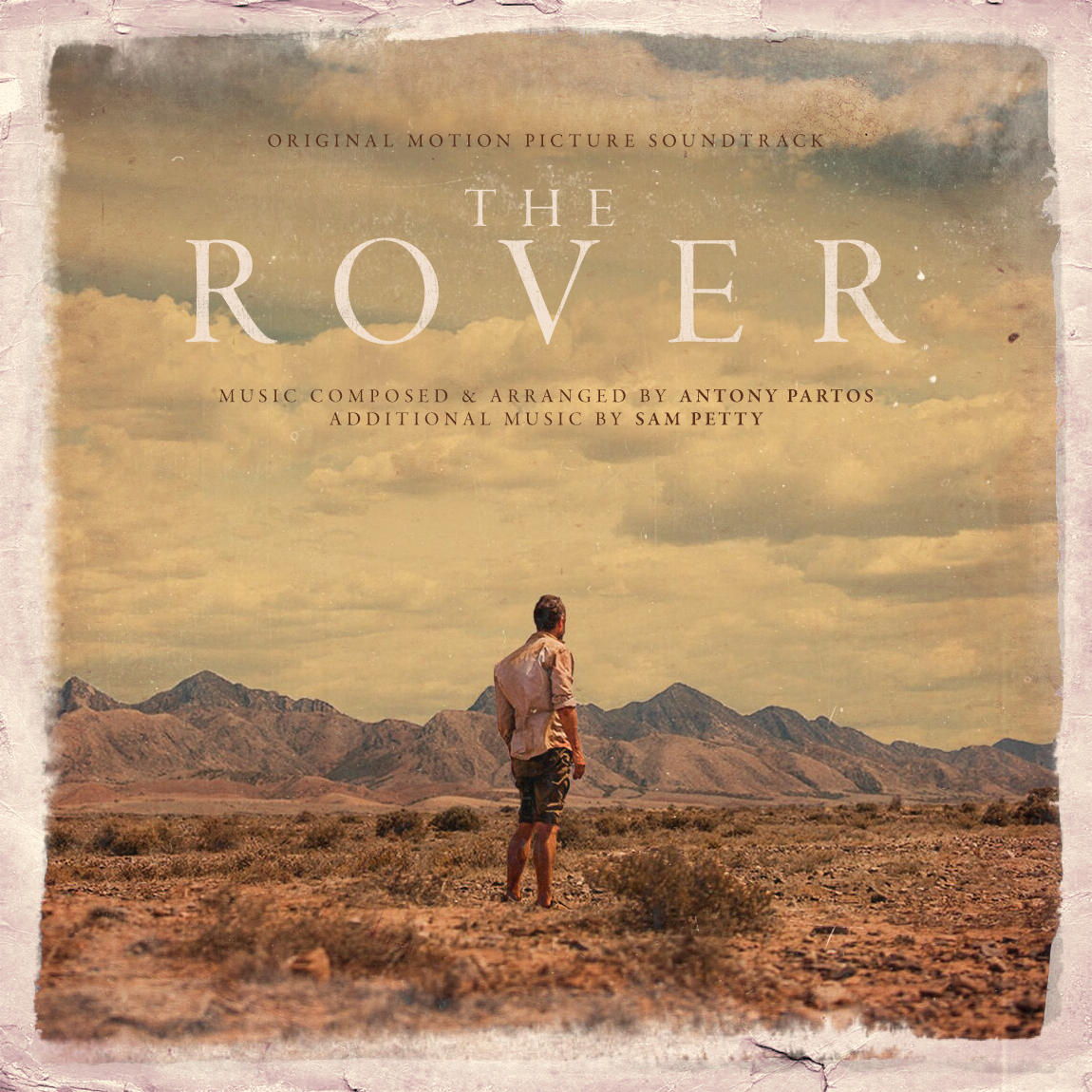 #1: The Rover (Custom)