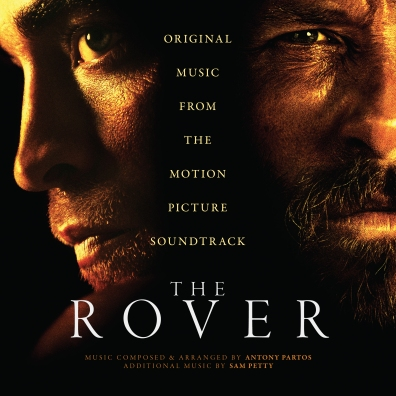 #4: The Rover (Custom)