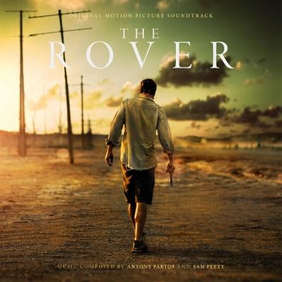 #3: The Rover (Custom)