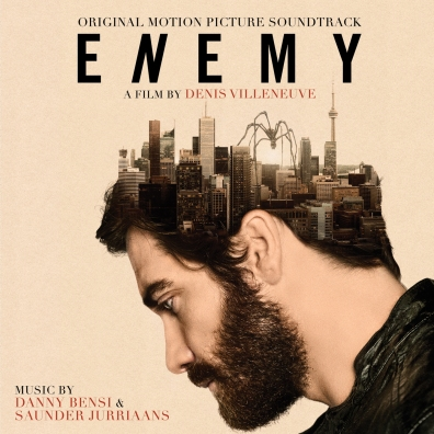 #2: Enemy (Original)
