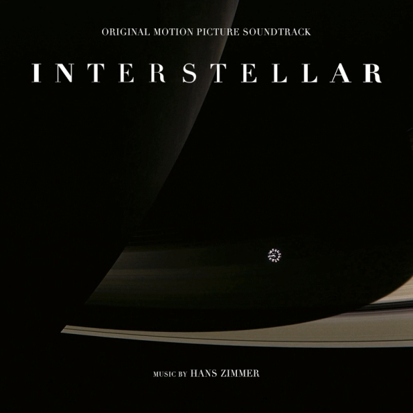 #16: Interstellar (Custom)