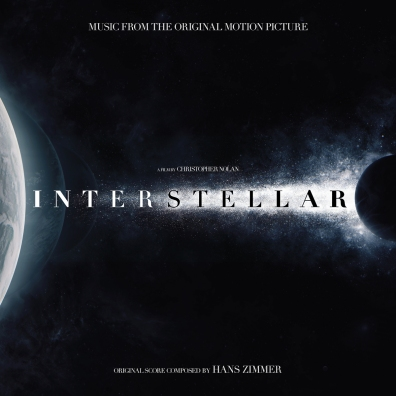 #12: Interstellar (Custom)