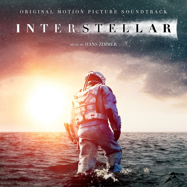#7: Interstellar (Custom)