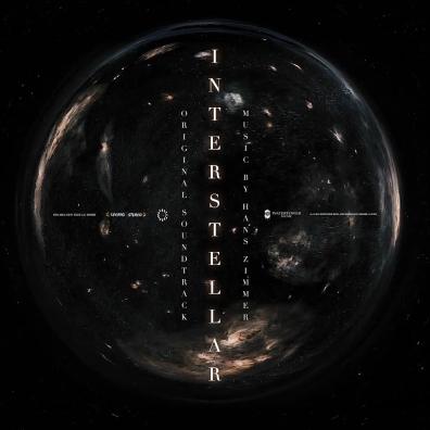#14: Interstellar (Custom)