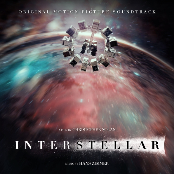 #8: Interstellar (Custom)