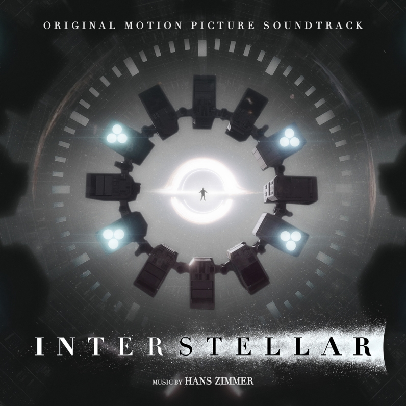 #9: Interstellar (Custom)