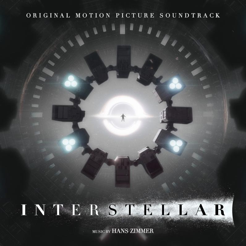 Interstellar By Hans Zimmer Hqcovers
