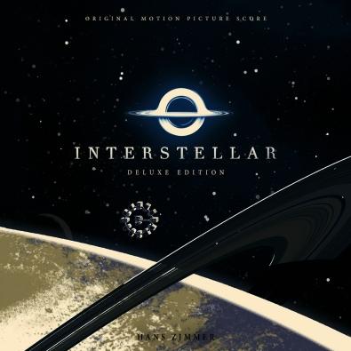 #10: Interstellar (Custom)