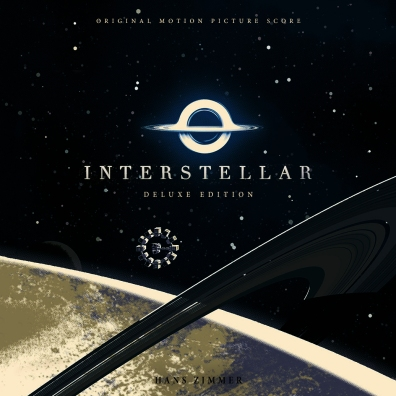 #10: Interstellar (Custom)