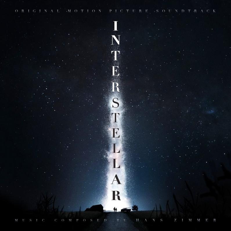 #1: Interstellar (Custom)