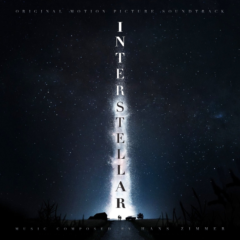#1: Interstellar (Custom)