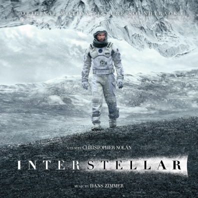 #6: Interstellar (Custom)