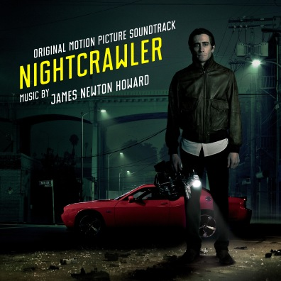 #2: Nightcrawler (Custom)
