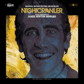 #6: Nightcrawler (Custom)