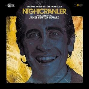 #6: Nightcrawler (Custom)