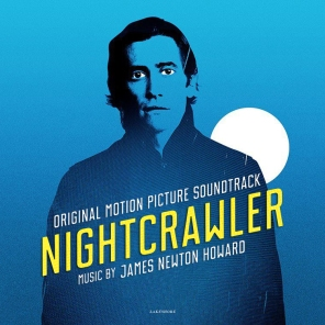 #5: Nightcrawler (Custom)