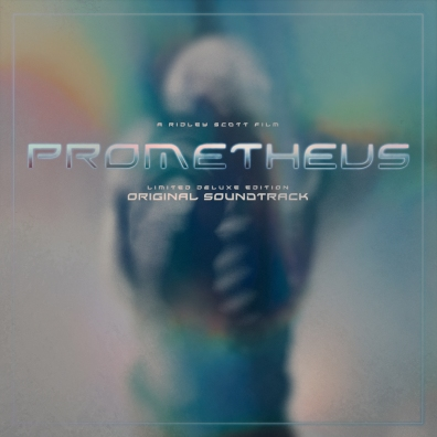 #41: Prometheus (Custom)