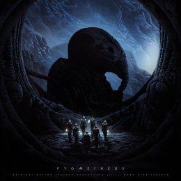 #22: Prometheus (Original)