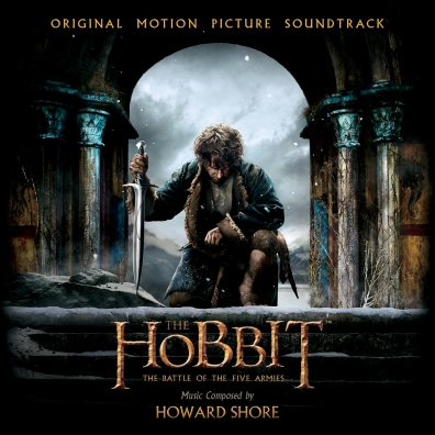 #2: The Hobbit: The Battle of the Five Armies (Original)