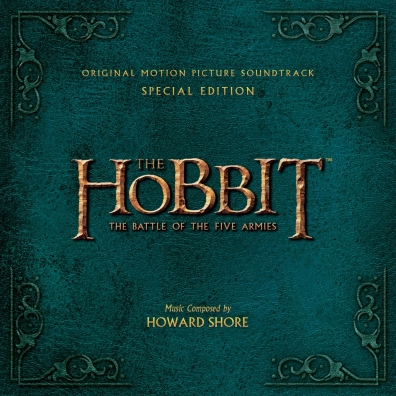 #3: The Hobbit: The Battle of the Five Armies (Original)