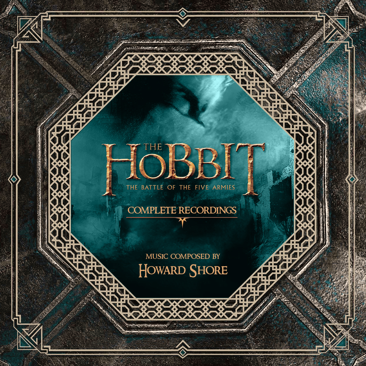The Hobbit The Battle Of The Five Armies Complete