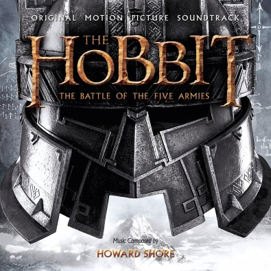 #8: The Hobbit: The Battle of the Five Armies (Custom)