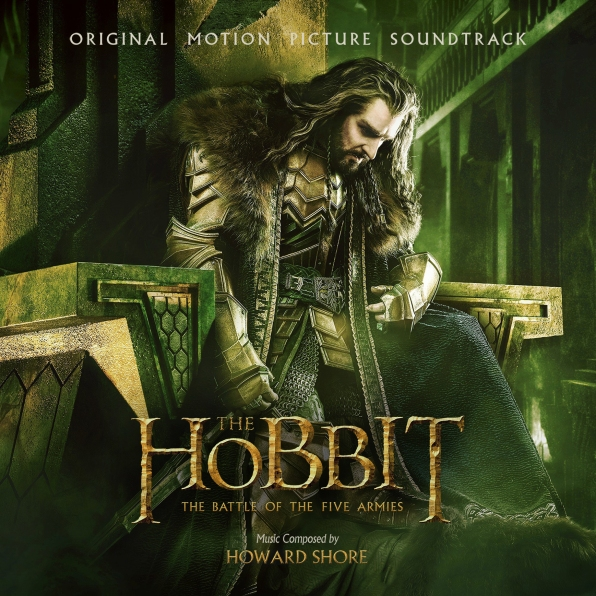 #16: The Hobbit: The Battle of the Five Armies (Custom)