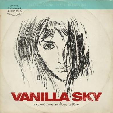 #3: Vanilla Sky (Custom)