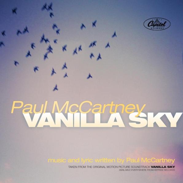 #5: Vanilla Sky (Custom)