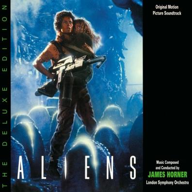 #2: Aliens (Original)