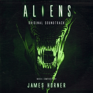 #16: Aliens (Custom)