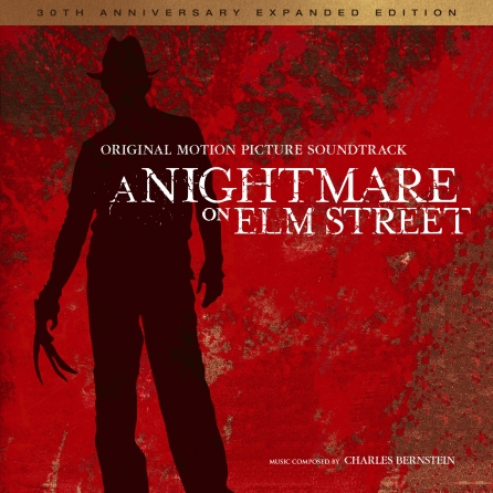 #6: A Nightmare on Elm Street (Custom)
