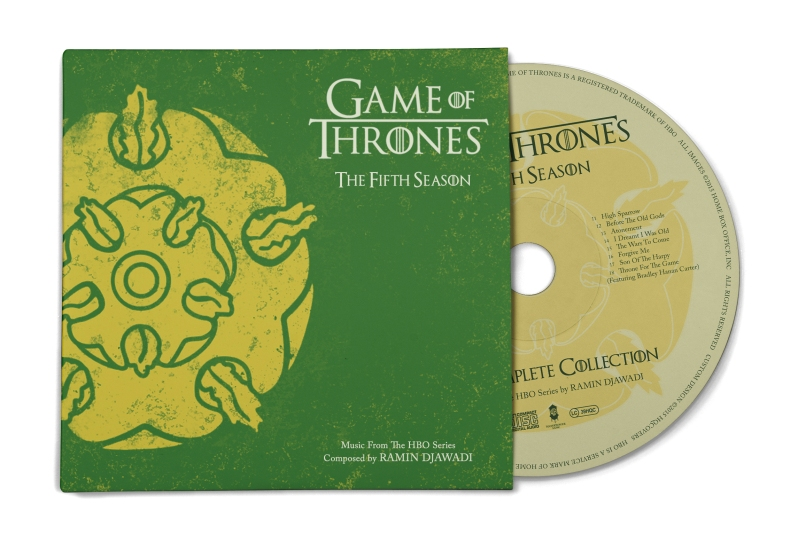Game of Thrones (The Fifth Season)