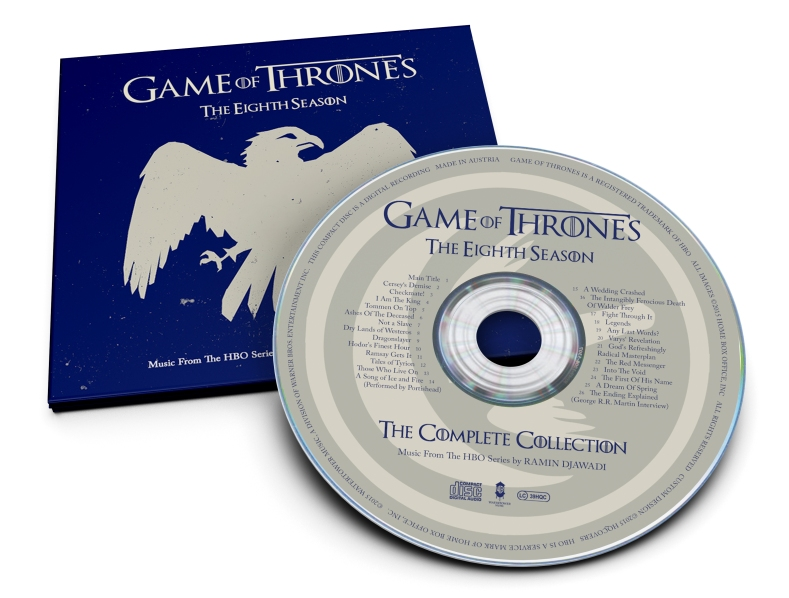 Game of Thrones (The Fourth Season)