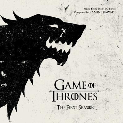 #2: Game of Thrones (Custom)