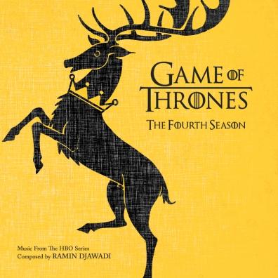 #5: Game of Thrones (Custom)