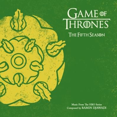 #6: Game of Thrones (Custom)