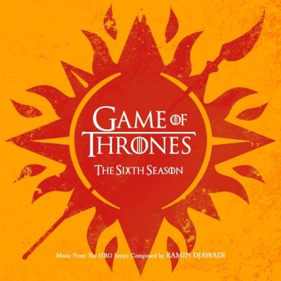 #7: Game of Thrones (Custom)