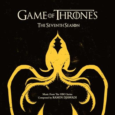 #8: Game of Thrones (Custom)