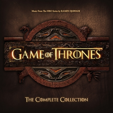 #1: Game of Thrones (Custom)