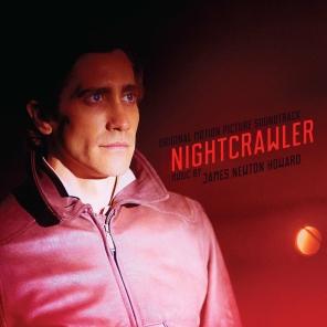 #4: Nightcrawler (Custom)