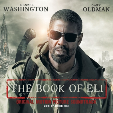 #5: The Book of Eli (Original)