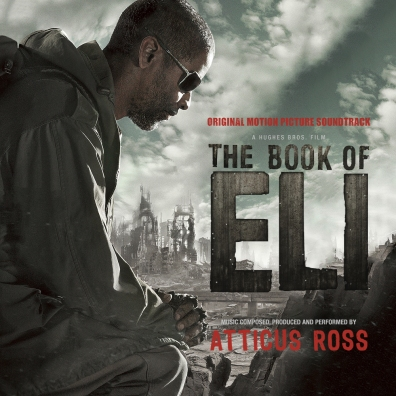#7: The Book of Eli (Custom)
