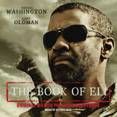 #6: The Book of Eli (Custom)