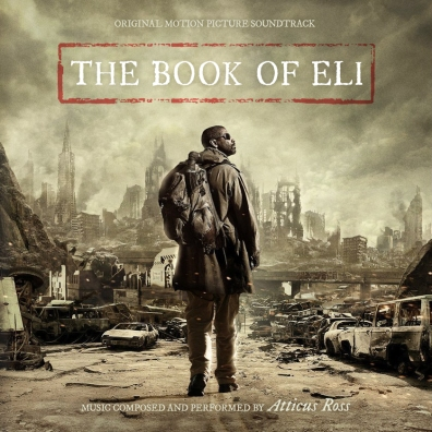 #2: The Book of Eli (Custom)