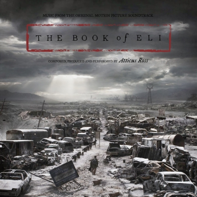 #3: The Book of Eli (Custom)