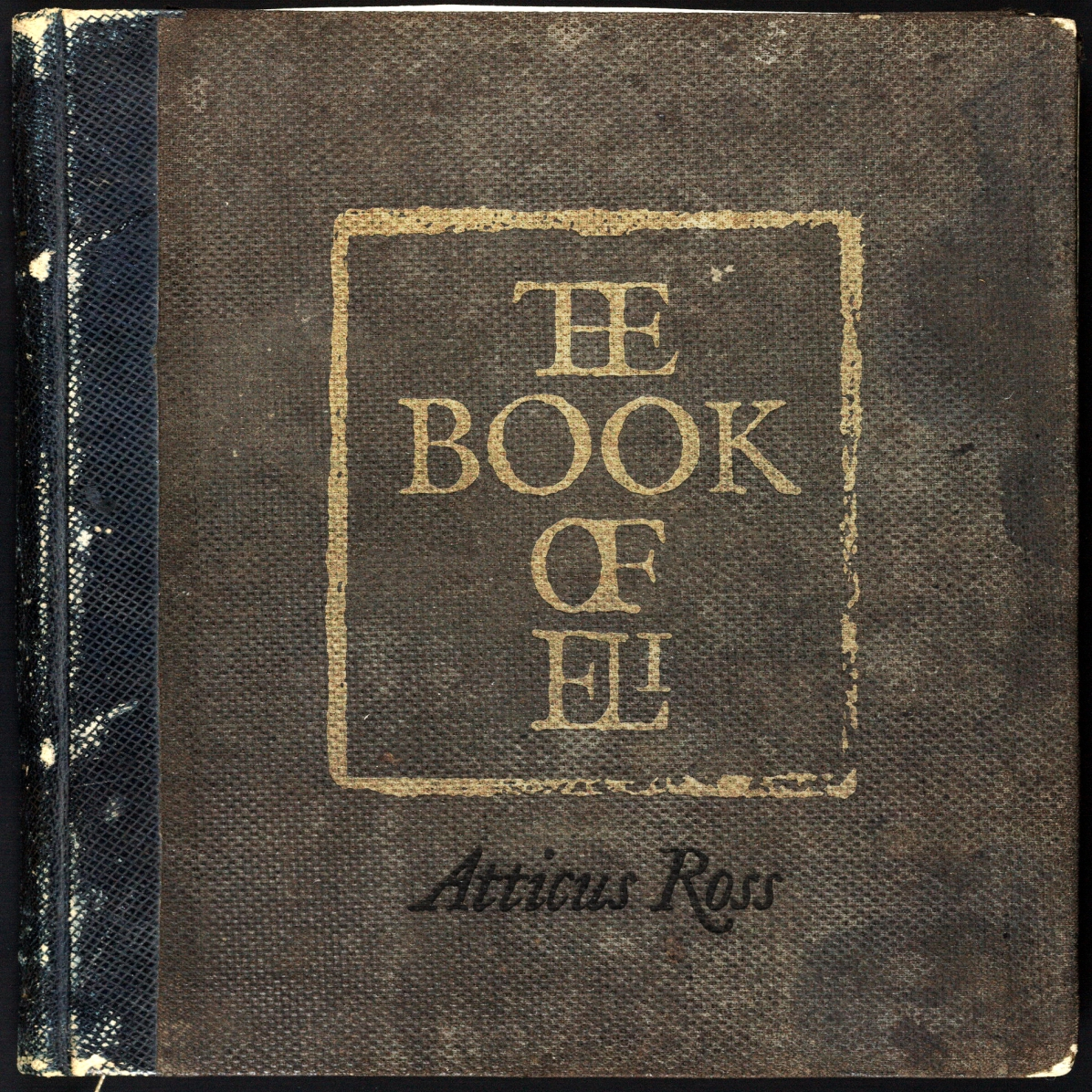 #4: The Book of Eli (Custom)