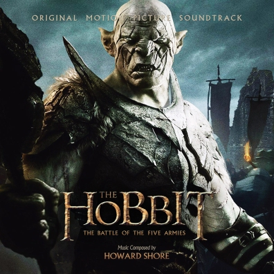 #17: The Hobbit: The Battle of the Five Armies (Custom)